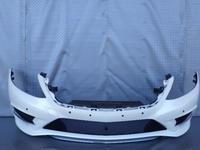 Передний бампер на мерседес AMG w 222 S-Klass за 100 тг. в Алматы