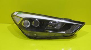 Фара правая Hyundai Tucson 3 (15-н. в. ) LED за 22 500 тг. в Нур-Султан (Астана)