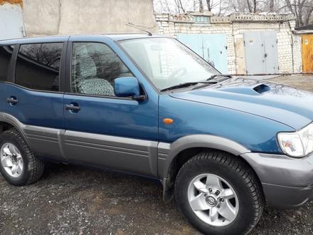 Nissan Terrano II 2002 года за 2 500 000 тг. в Уральск – фото 5