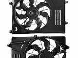 Диффузор радиатора KIA Sportage 16 — Hyundai Tucson 16- за 38 900 тг. в Алматы
