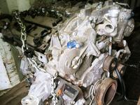 Двигатель vq35 v3.5 АКПП Nissan Teana j32 Ниссан Теана за 555 тг. в Алматы