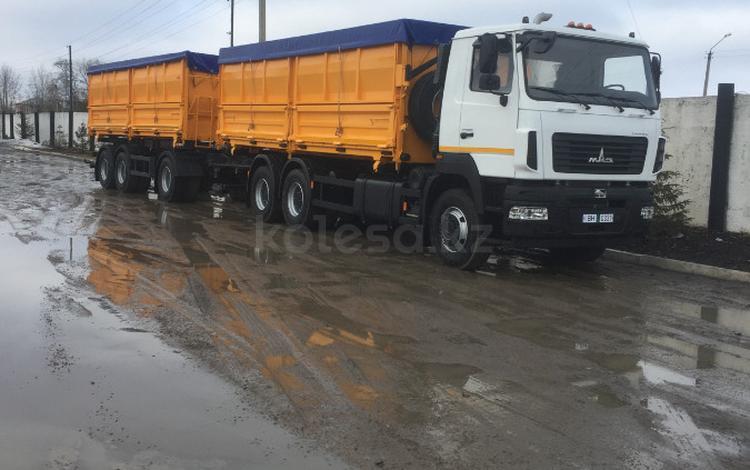 МАЗ  6501С9-520-031 2019 года в Шымкент