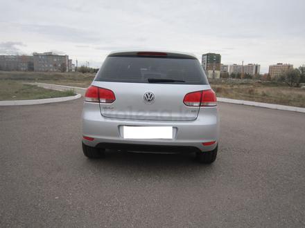 Volkswagen Golf 2013 года за 4 100 000 тг. в Рудный – фото 7
