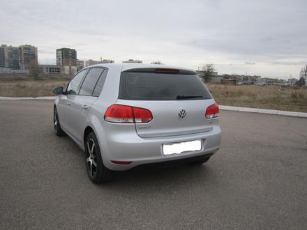 Volkswagen Golf 2013 года за 4 100 000 тг. в Рудный – фото 9