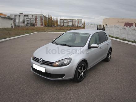 Volkswagen Golf 2013 года за 4 100 000 тг. в Рудный – фото 18