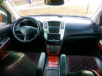 Lexus RX 330 2004 года за 4 500 000 тг. в Актобе