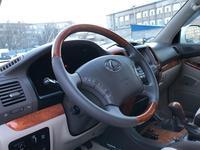 Lexus GX 470 2007 года за 10 000 000 тг. в Алматы