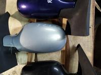 Зеркала электрические на Рено Сценик до 2003 за 100 тг. в Караганда