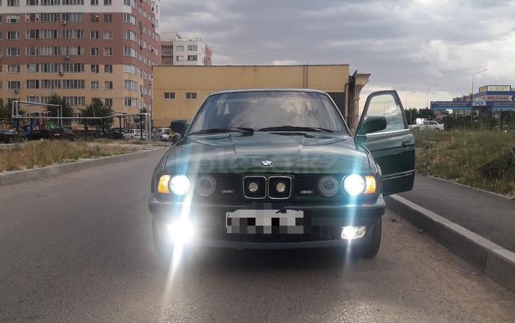 BMW 525 1991 года за 1 000 000 тг. в Шымкент