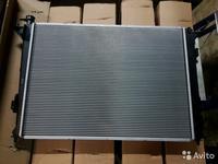 Радиатор Охлаждения ДВС (Новый) за 109 200 тг. в Алматы