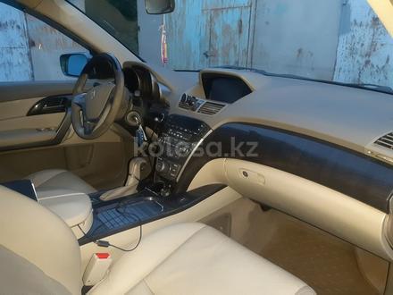 Acura MDX 2007 года за 5 700 000 тг. в Жезказган – фото 12