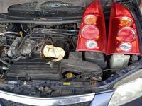 Двигатель фары бампер двери багажника панель за 112 тг. в Алматы