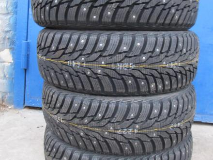 205/55r16. Nexen Win Guard Win Spice WH62 (Корея) Шипованый за 25 000 тг. в Актобе