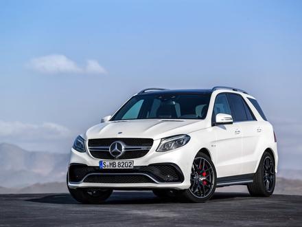 Стекло ФАРЫ Mercedes-BENZ GLE w166 (2015 — 2018 Г. В.)… за 75 500 тг. в Алматы – фото 2
