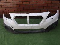 Передний бампер на Subaru Legacy 16 год оригинал за 15 000 тг. в Нур-Султан (Астана)