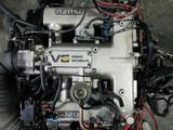 Двигатель АКПП 6VD1 за 100 тг. в Алматы