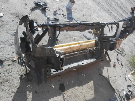 Телевизор радиатора Mazda MPV за 15 000 тг. в Алматы – фото 2