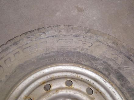 Запасное колесо за 15 000 тг. в Алматы – фото 3