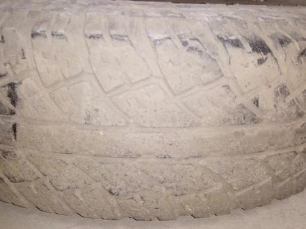 Запасное колесо за 15 000 тг. в Алматы – фото 5