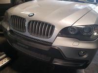 Касета радиаторов E70 X5 BMW за 60 000 тг. в Караганда