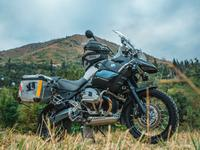 BMW  GS 1200 R Adventure 2011 года за 4 000 000 тг. в Алматы