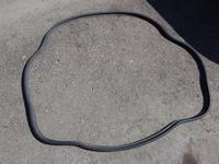 Уплотнительная резинка багажника Chaser 100 за 5 000 тг. в Нур-Султан (Астана)