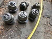 Подушка двигателя за 99 999 тг. в Алматы