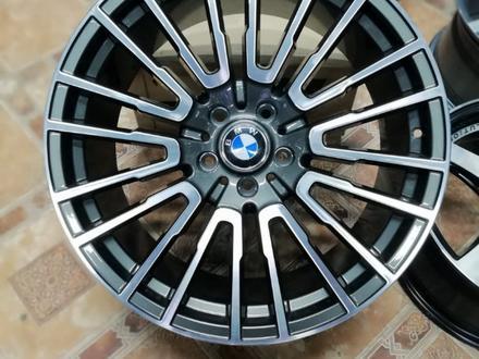 Диски r20 BMW x5, 6 за 240 000 тг. в Алматы