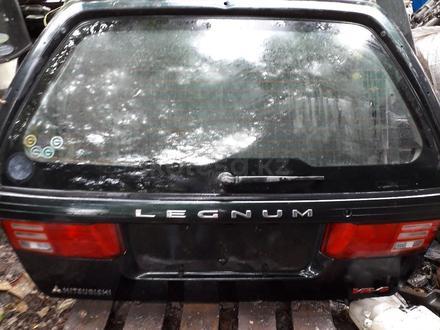 Крышка багажника за 122 тг. в Алматы