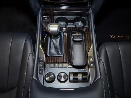 Lexus LX 570 2019 года за 41 961 000 тг. в Самара – фото 16