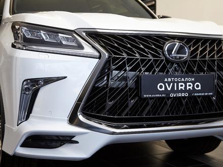 Lexus LX 570 2019 года за 41 961 000 тг. в Самара – фото 30