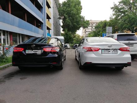 Прокат авто без водителя в Алматы – фото 2