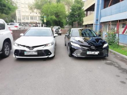 Прокат авто без водителя в Алматы